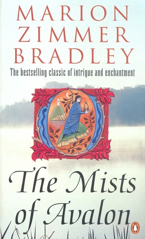 The Mists Of Avalon Pdf