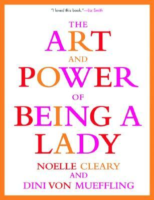 the art of being a lady