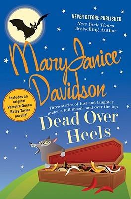 Dead Over Heels by MaryJanice Davidson