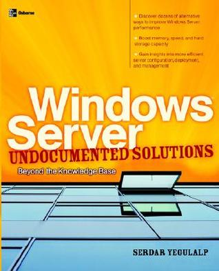 windows-server-undocumented-solutions-beyond-the-knowledge-base