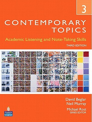Contemporary topics 3 academic listening and note taking skills 10617616 fandeluxe Gallery