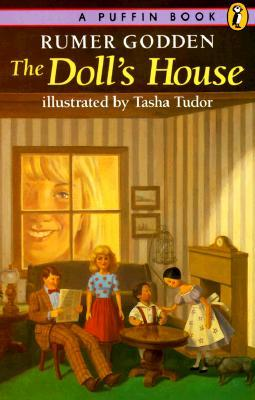 The Dolls House By Rumer Godden