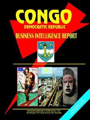 Congo Democratic Republic Business Intelligence Report