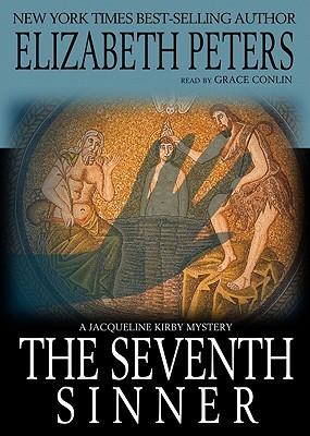 The Seventh Sinner by Elizabeth Peters