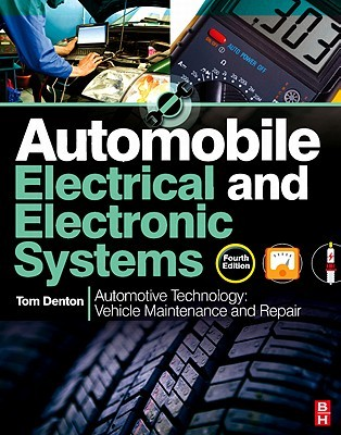Automobile electrical and electronic systems by tom denton automobile electrical and electronic systems other editions enlarge cover 11198862 publicscrutiny Choice Image