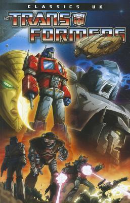 Transformers Classics UK, Volume 1