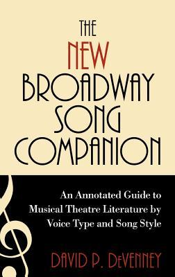 Kat's guide to musical theatre.