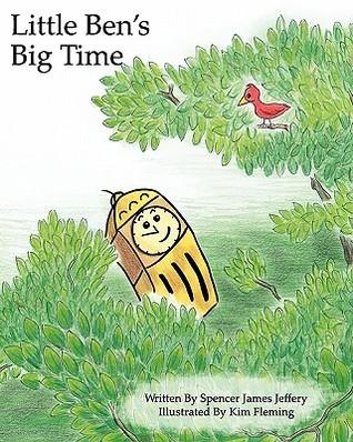 Little Ben's Big Time