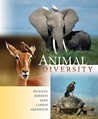 Animal Diversity by Cleveland P. Hickman Jr.