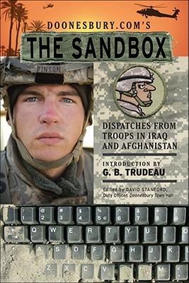 Doonesbury.com's The Sandbox by G.B. Trudeau