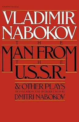 Man From The USSR  Other Plays: And Other Plays