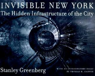 Invisible New York by Stanley Greenberg