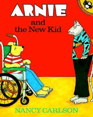Arnie and the New Kid