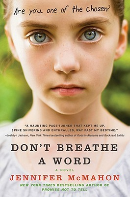 Ebook Don't Breathe a Word by Jennifer  McMahon TXT!