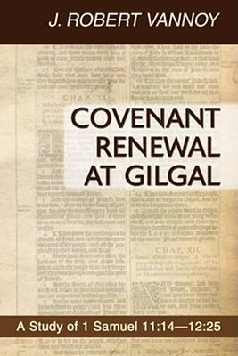 Covenant Renewal at Gilgal