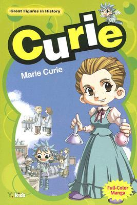 Marie Curie (Great Figures in History series)