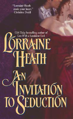 An Invitation to Seduction (Daughters of Fortune, #4)