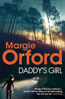 Daddy's Girl by Margie Orford