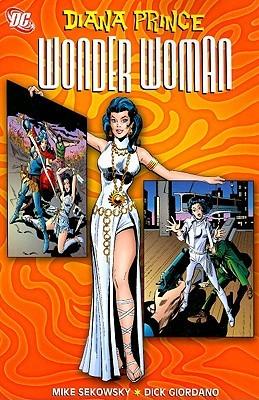 Diana Prince, Wonder Woman, Vol. 3