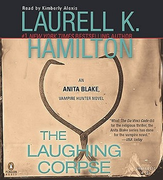 The Laughing Corpse(Anita Blake, Vampire Hunter 2)