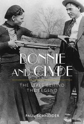 bonnie parker biography