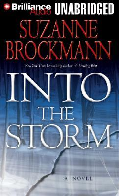 Into the Storm: A Novel(Troubleshooters 10)