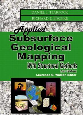 Applied Subsurface Geological Mapping with Structural Methods