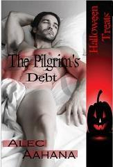 The Pilgrim's Debt (Halloween Treats #5)
