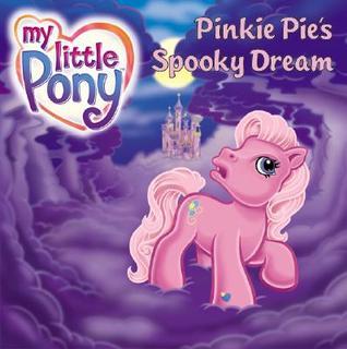 Pinkie Pie's Spooky Dream