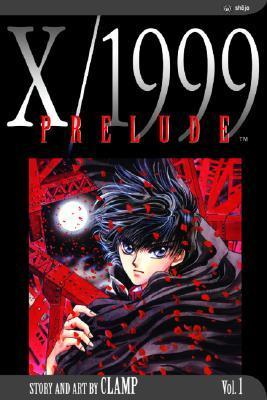 x-1999-volume-01-prelude