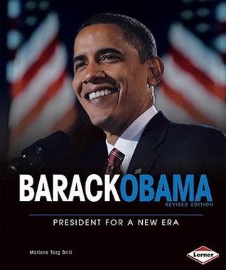 Barack Obama: President for a New Era