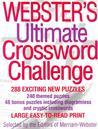 Webster's Ultimate Crossword Challenge