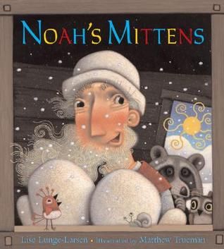 Noah's Mittens