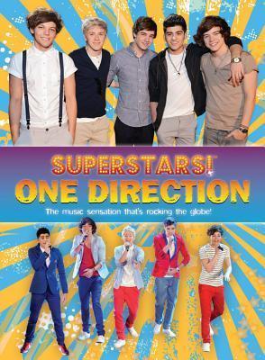 Superstars! One Direction: Inside Their World