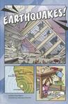 Earthquakes! by Renee Gray-Wilburn