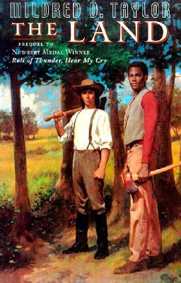 Ebook The Land by Mildred D. Taylor PDF!