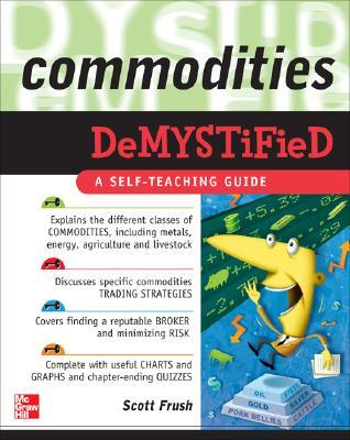 Commodities Dmyst
