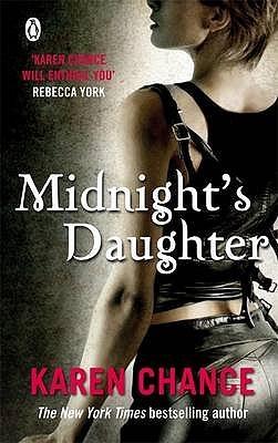 Midnight's Daughter by Karen Chance