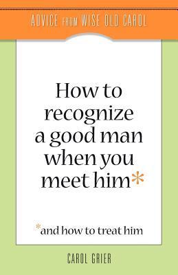 Best way to meet a good man