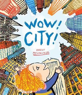Wow! City!