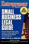 Entrepreneur Magazine: Small Business Legal Guide