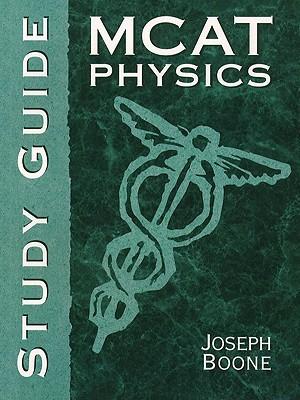 MCAT Physics Study Guide