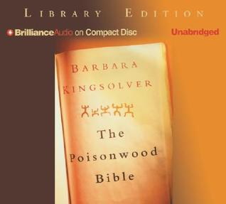 Poisonwood Bible Epub