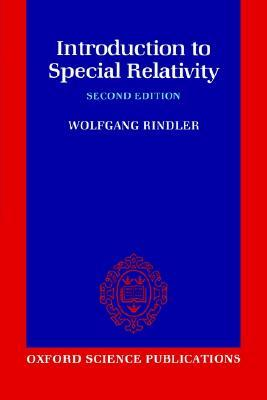Ebook Introduction to Special Relativity by Wolfgang Rindler TXT!