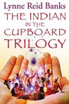 The Indian In The Cupboard Trilogy