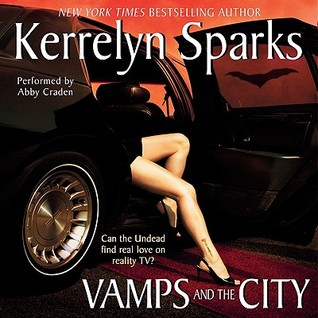 Vamps and the City(Love at Stake 2)