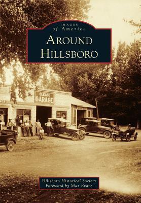 Around Hillsboro