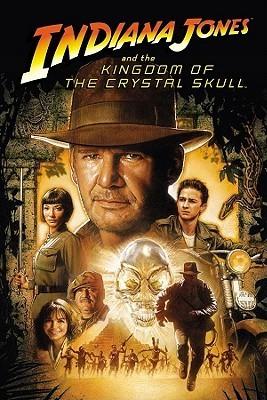 Indiana Jones and the Kingdom of the Crystal Skull Comic Adaptation