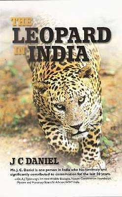 Leopard in India; A Natural History