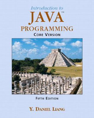 Introduction to Java Programming, Core Version